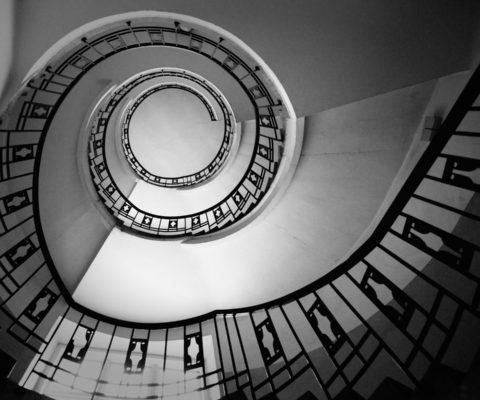 stubište